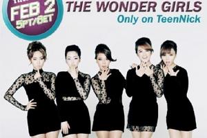 """Fans """"phát cuồng"""" với phim mới của Wonder Girls tại Mỹ"""