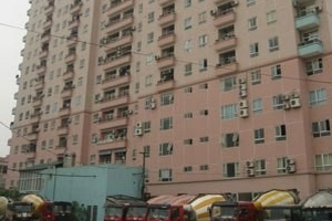"""Chung cư """"giá gốc"""" tại Hà Nội vẫn giảm như thường"""