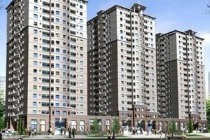 Hà Nội sắp có thêm dự án chung cư lớn tại Mỹ Đình