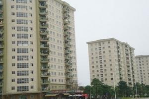 Căn hộ dưới 3 tỷ đồng sẽ đắt khách ở Hà Nội