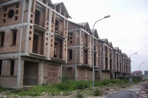 Nhà đất đã giảm giá tới mức 30 - 40%