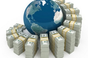 Hơn 11 tỷ USD đổ về các thị trường mới nổi