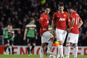 Điểm tin 9/3: Quỷ đỏ thua sốc tại Europa League