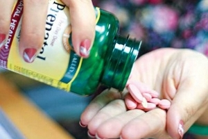 Lạm dụng thuốc bổ: coi chừng con bổ... ngửa