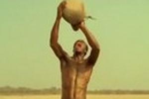 Clip vui: Nguồn nước giữa sa mạc