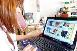 Mua hàng giá rẻ trên mạng: Coi chừng bị hớ