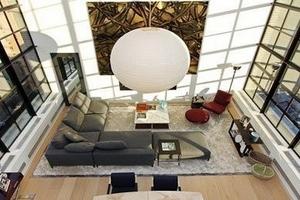 Ngã ngửa penthouse rẻ vài trăm triệu đồng
