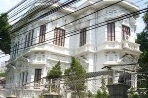 Hà Nội sẽ mở cửa cho mua gom biệt thự Pháp