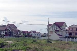 Hà Nội: Thu hồi 11 dự án vi phạm Luật Đất đai