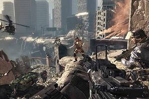 """Call of Duty: Ghosts"" mang về 1 tỷ USD trong ngày"