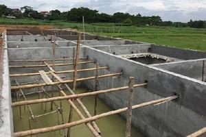 Công ty TNHH Găng tay Dong Won Việt Nam khắc phục các vấn đề về môi trường