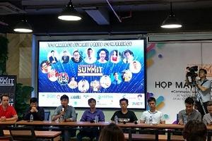 Sự kiện eCommerce Summit 2017 sẽ tổ chức trong tháng 10