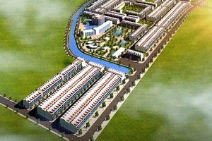 Thành phố Sông Công – Điểm sáng trong thu hút đầu tư