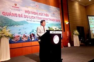 Ninh Thuận nỗ lực xây dựng hình ảnh du lịch an toàn, thân thiện, hấp dẫn