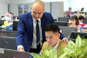 """""""Ghế"""" CEO Starup Fintech Tima có chủ nhân mới là sếp ngân hàng"""