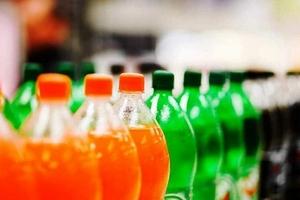 Cần tăng thuế đối với các sản phẩm đồ uống có đường