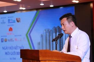 Ngày hội kết nối môi giới bất động sản Hà Tĩnh