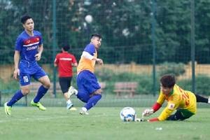Hữu Thắng và U22 Việt Nam ngán đối thủ nào nhất tại SEA Games 29?