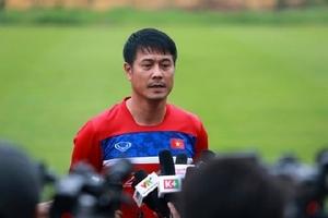 HLV Hữu Thắng: Phải may mắn mới có chiến thắng SEA Games