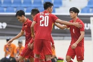 U22 Việt Nam vs U22 Campuchia, 15h00 ngày 17/8: Tiếp đà thăng hoa?
