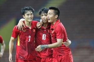 Truyền thông châu Á đưa U22 Việt Nam lên mây xanh