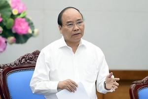 Thủ tướng lo ngại với 5.719 điều kiện kinh doanh