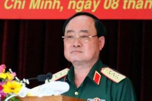 Giải tỏa 50 kiốt, 3 cây xăng của quân đội trên đường Trường Chinh, giáp sân bay Tân Sơn Nhất