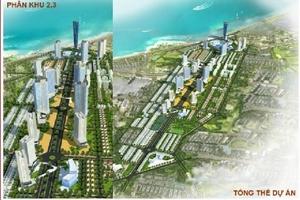 Thanh tra dự án 10.000 tỷ đồng của Tập đoàn Phúc Sơn