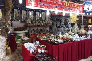 Lễ hội Văn hóa - Ẩm thực - Thương mại quận Kiến An được chính quyền địa phương giám sát chặt chẽ
