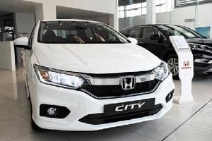 Honda City bị triệu hồi vì lỗi túi khí:Cục đăng kiểm VN có chậm trễ?