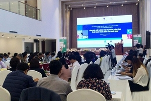 Công bố báo cáo chỉ số hài lòng của người bệnh tại một số bệnh viện công lập ở Việt Nam