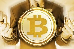Giá Bitcoin hôm nay 13/4: Tăng dựng đứng sau chuỗi ngày ảm đạm