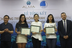 """Gần 4.000 thanh niên quan tâm tới chương trình """"Đồng hành với thanh niên Việt Nam khởi nghiệp"""""""