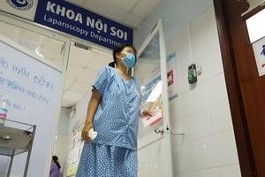 TP.HCM: Phát hiện chùm ca 16 người nhiễm cúm A/H1N1 ở BV Từ Dũ