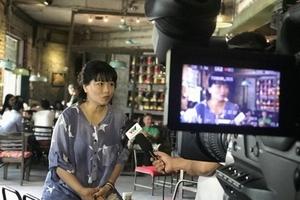 Chuyện chưa từng kể về Hồng Sơn và các VĐV huyền thoại
