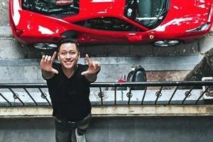 Bà xã Tuấn Hưng khoe biệt thự mới tậu sau siêu xe 16 tỷ đồng