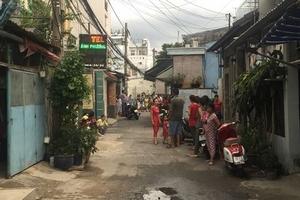 Nam thanh niên sát hại người yêu phân xác rúng động Sài Gòn