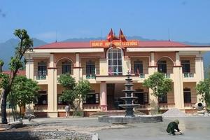 Xã Cự Đồng, huyện Thanh Sơn ( Phú Thọ): Tích cực đẩy mạnh xây dựng Nông thôn mới