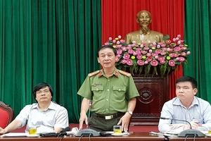 Hà Nội xảy ra 57 vụ trọng án trong 6 tháng