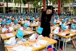 Trường Tiểu học Đinh Tiên Hoàng (Phú Thọ): Điểm  sáng chất lượng giáo dục đào tạo