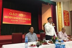 Sở Giao thông vận tải Hà Nội triển khai nhiều biện pháp giảm ùn tắc giao thông