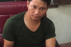 Vận chuyển hơn 1kg ma túy từ Hải Phòng về Thái Bình