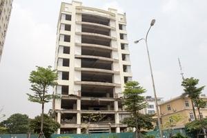 """Hà Nội: Doanh nghiệp chuyên về xuất khẩu lao động """"lấn sân"""" sang lĩnh vực xây dựng, liệu có mạo hiểm?"""