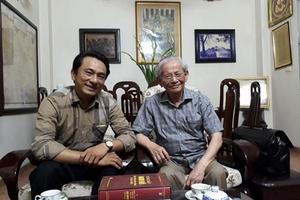 Vĩnh biệt Giáo sư Phan Huy Lê