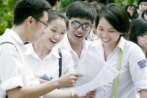Đã có thí sinh đạt điểm 10 môn Toán THPT quốc gia