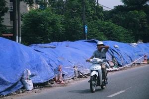 Ô nhiễm rác thải tại TX. Sơn Tây (Hà Nội): Ngày càng trầm trọng