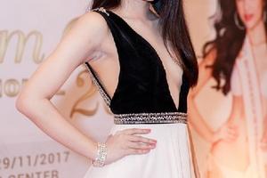Á hậu 1 Hoa hậu Đại dương đi thi quốc tế trước Hoa hậu Ngân Anh