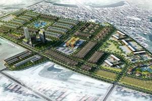 Nhiều sai phạm tại dự án xây dựng hạ tầng khu dân cư Đông Ngàn