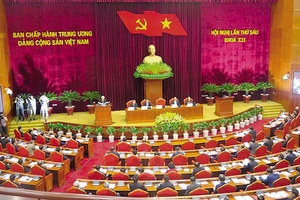 Những vấn đề quan trọng được quyết định tại Hội nghị Trung ương 7 (khóa XII)