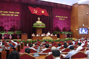 Những dấu ấn lớn sau Hội nghị Trung ương 7 (khóa XII)